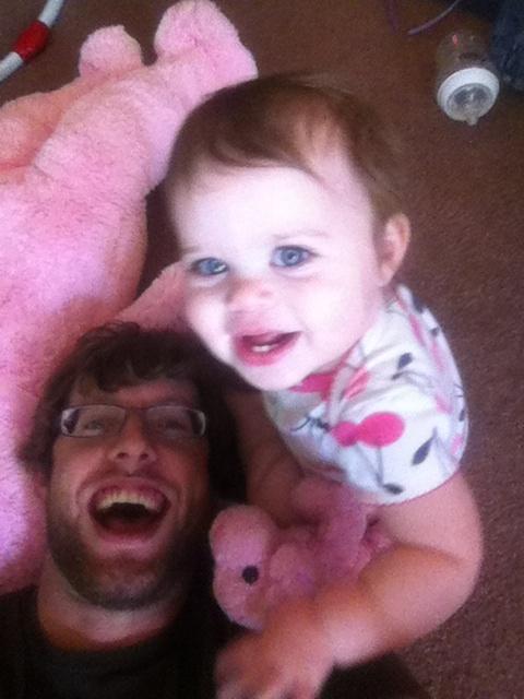 Our Son Kyle & Vera